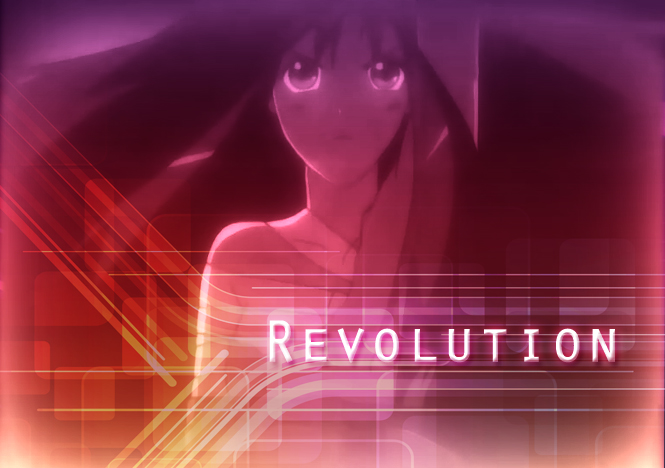 revolutionposter