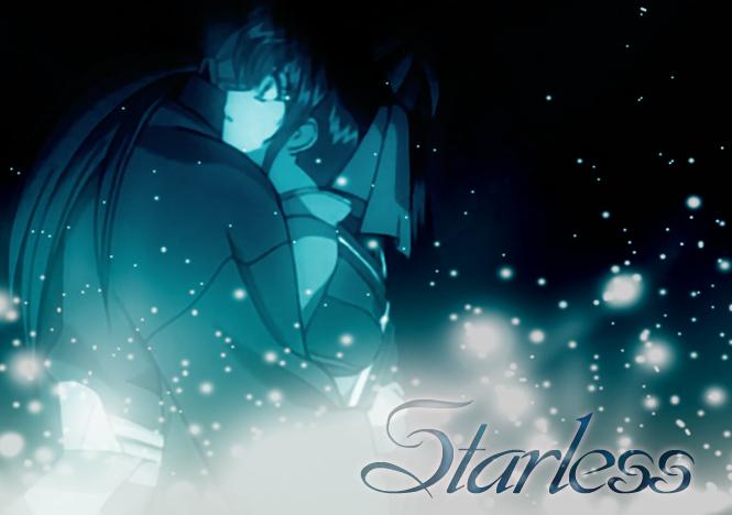 starlessposter